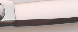 刃元が特徴のドライカットシザー