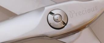 美容師用カットシザー6インチ 変型