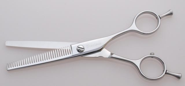 美容師 理容師用 セニングシザー