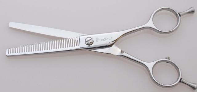 美容師・理容師用セニングシザー
