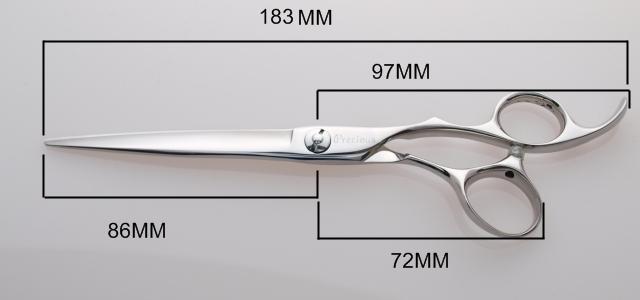 SRP-65の寸法